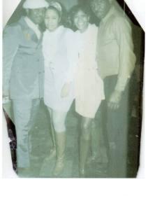 Codis, Sandra, Ruth & Codis I
