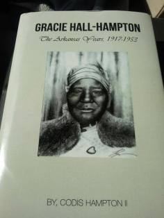 Gracie Hall-Hampton Pic